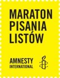 Maraton Pisania listów- podsumowanie